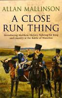 Close Run Thing (ISBN: 9780553507133)