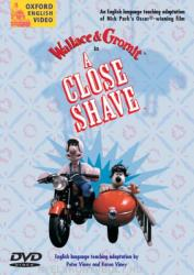 Wallace Gromit in a Close Shave (ISBN: 9780194592390)