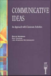 Communicative Ideas - NORMAN, D (ISBN: 9780906717387)