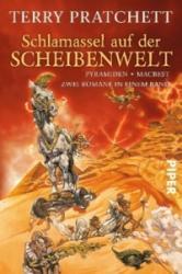 Schlamassel auf der Scheibenwelt - Terry Pratchett, Andreas Brandhorst (2005)