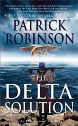 Delta Solution - Patrick Robinson (2012)