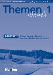 Glossar Deutsch-Türkisch / Almanca-Türkce Kücük Sözlük - Dogan Tezel, Hartmut Aufderstraße, Heiko Bock (2004)