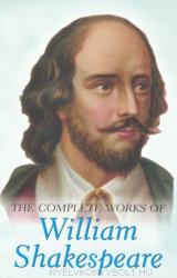 Complete Works of William Shakespeare (ISBN: 9781853268953)