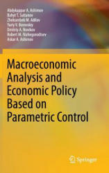 Macroeconomic Analysis and Economic Policy Based on Parametric Control (2011)