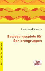 Bewegungsspiele fr Seniorengruppe (2008)