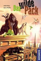 Das wilde Pack - Andre Marx, Boris Pfeiffer, Sebastian Meyer (2007)