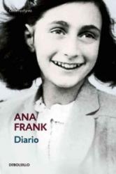 A. Frank - DIARIO - A. Frank (ISBN: 9788497593069)