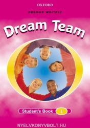 Dream Team - Norman Whitney (ISBN: 9780194359443)