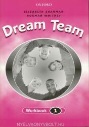 Dream Team 1 Workbook - Norman Whitney (ISBN: 9780194359450)