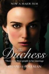 Duchess (ISBN: 9780007285754)