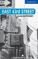 East 43rd Street Level 5 (ISBN: 9780521783637)