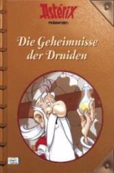 Asterix präsentiert: Die Geheimnisse der Druiden - René Goscinny, Albert Uderzo (2011)