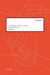 Grundwortschatz Georgisch - Lia Abuladze, Andreas Ludden (2011)