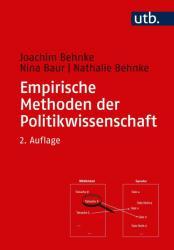 Empirische Methoden der Politikwissenschaft (2010)