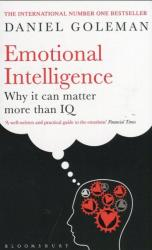 Emotional Intelligence (ISBN: 9780747529828)