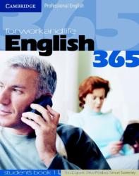 English365 1 Student's Book: For Work and Life (ISBN: 9780521753623)