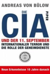 Die CIA und der 11. September - Andreas von Bülow (2011)