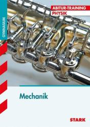 Abitur-Training Physik. Mechanik (2011)