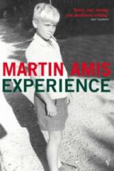 Experience - Martin Amis (ISBN: 9780099285823)
