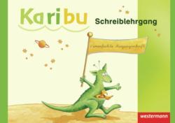 Karibu. Schreiblehrgang. Vereinfachte Ausgangsschrift (2009)