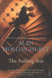 Folding Star - Alan Hollinghurst (ISBN: 9780099476917)