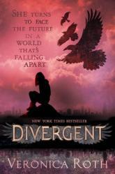 Divergent Movie Tie-in (2012)