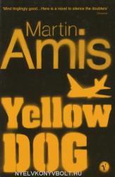 Yellow Dog - Martin Amis (2004)