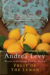 Fruit of the Lemon (ISBN: 9780747261148)