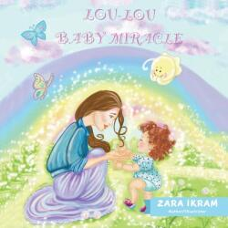 Lou-Lou: Baby Miracle (ISBN: 9781982241773)