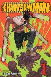Chainsaw Man, Vol. 1 (ISBN: 9781974709939)