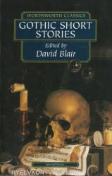 Gothic Short Stories (ISBN: 9781840224252)
