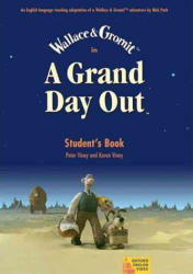 Grand Day Out (TM): Student Book - Nick Park (ISBN: 9780194592451)