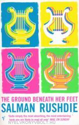 The Ground Beneath Her Feet (ISBN: 9780099766018)