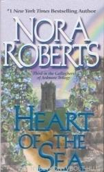 Heart of the Sea (ISBN: 9780515128550)