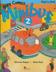Here Comes Minibus 2 PB - E. Papiol, et al (ISBN: 9780333916087)