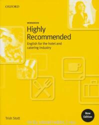 Highly Recommended: English for the Hotel and Catering Industry Workbook (ISBN: 9780194574655)