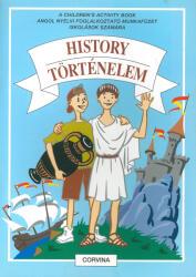 History - Történelem (ISBN: 9789631349276)