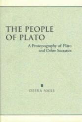 People of Plato - Debra Nails (2003)