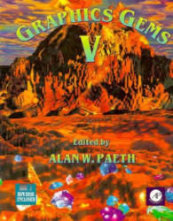 Graphics Gems V (IBM Version) - Alan W. Paeth (1995)