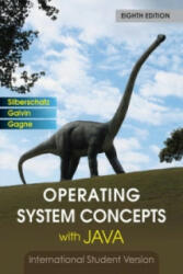 Operating System Concepts with Java - Abraham Silberschatz (2010)
