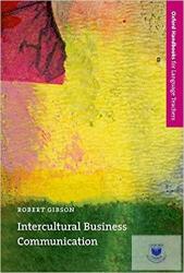 Intercultural Business Communication - Gibson (ISBN: 9780194421805)