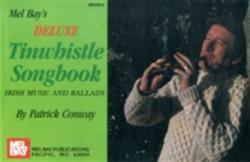 Deluxe Tinwhistle Songbook (1983)