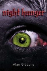 Night Hunger - Alan Gibbons (2008)