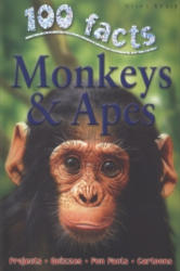 Monkeys and Apes (2010)
