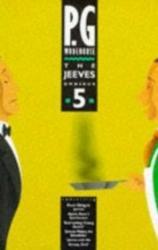 Jeeves Omnibus - (ISBN: 9780091773540)