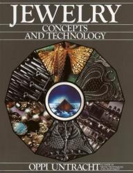 Jewelry Concepts Technology (ISBN: 9780385041850)