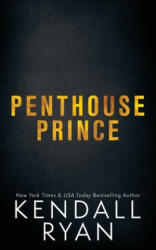 Penthouse Prince (ISBN: 9781733672986)