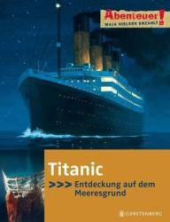 Abenteuer! Titanic (2011)