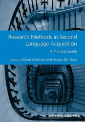 Research Methods in Second Language Acquisition (2012)