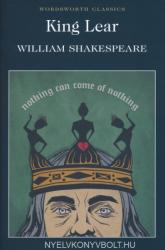 King Lear - William Shakespeare (ISBN: 9781853260957)